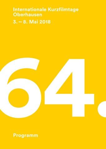 Programmbuch der 64. Internationalen Kurzfilmtage Oberhausen by ...