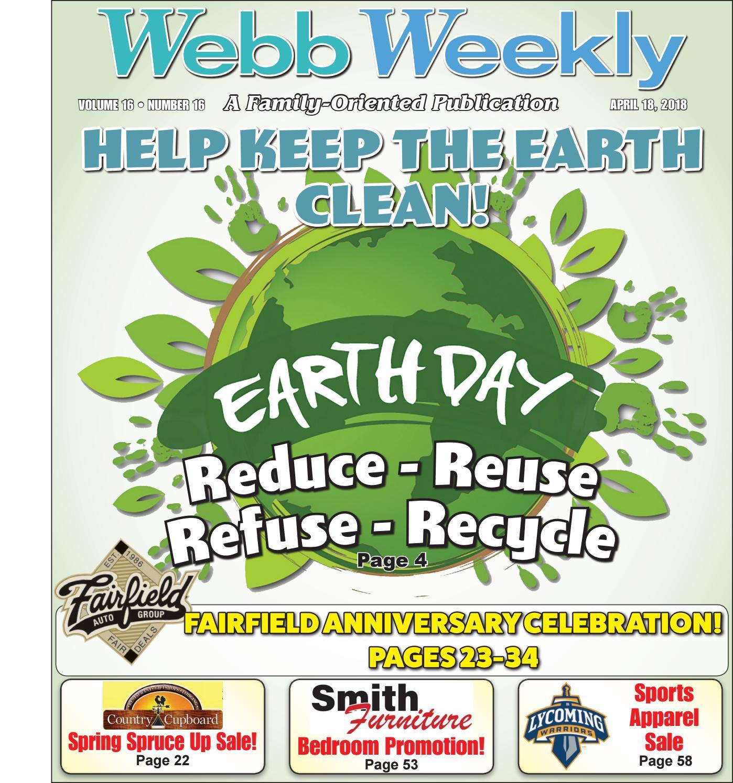 Webb Weekly April 18, 2018 By Webb Weekly   Issuu