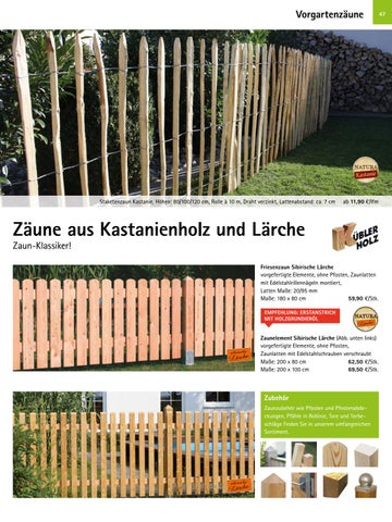 Holzfachmarkt Sigl 2018 By Kaiser Design Issuu