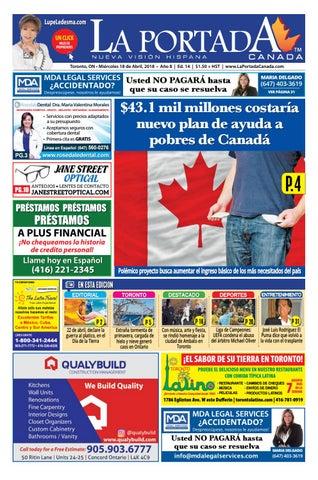 d5dd4819145fb 2018 14 laportada 18 april 2018 by Comercio Latino - issuu