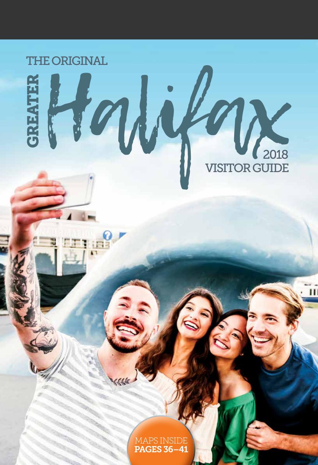 Halifax Speed Dating 2016