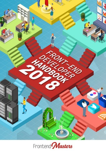 Front end developer handbook 2018 by designerashish - issuu