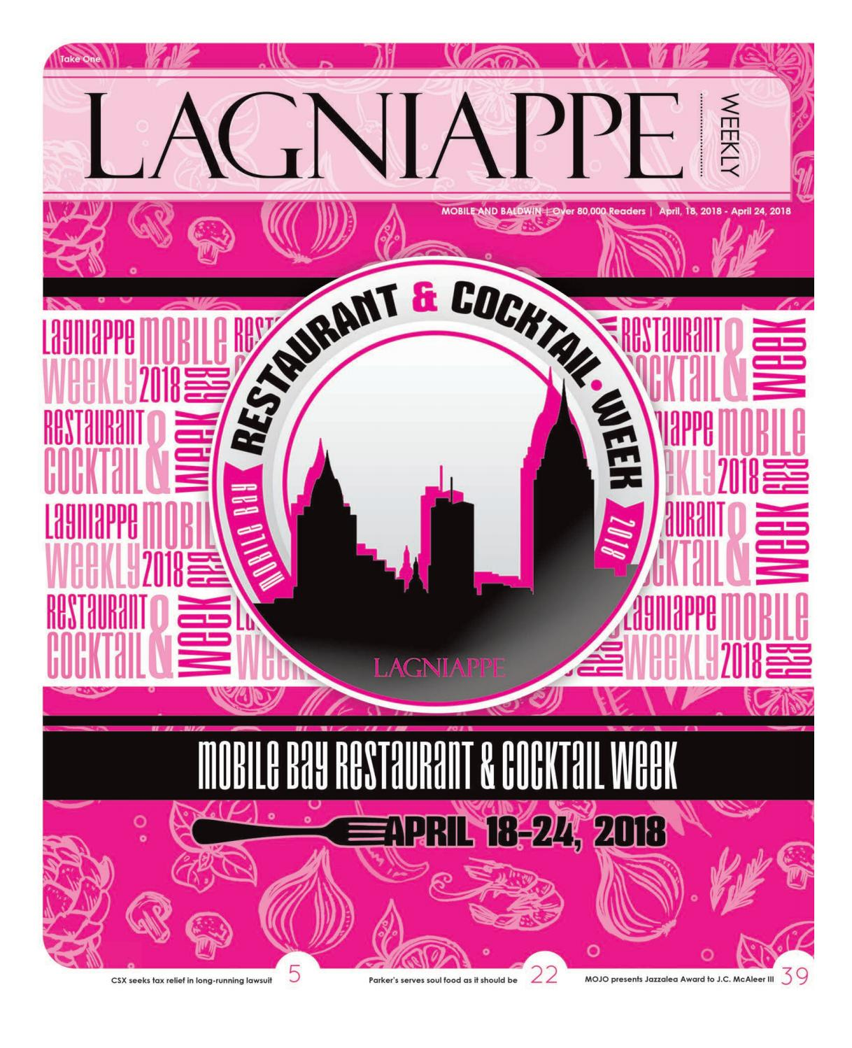 91e5bb38064 Lagniappe  April 18 - April 24