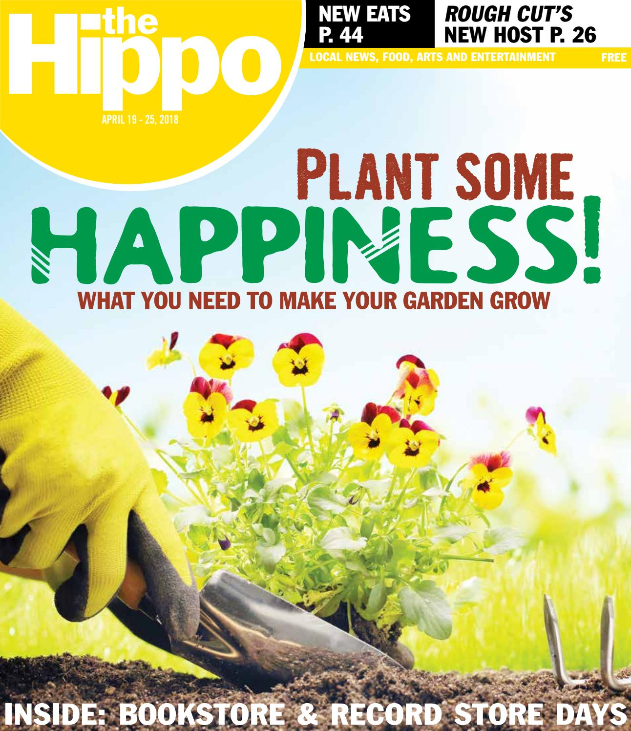 Hippo 4/19/2018 by The Hippo - issuu