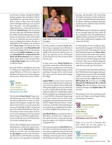 EHS Magazine Spring 2018 by Episcopal High School - issuu