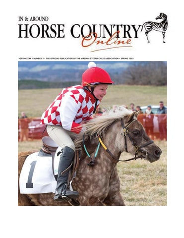 In   Around Horse Country Spring 2017 by Marion Maggiolo - issuu 50d37af249d