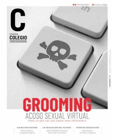 0b76220fc5d Revista colegio 79 digital by RIMA Comunicación Institucional - issuu