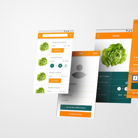 Page 24 of UX/UI Design project