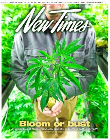 New Times April 19 2018 by New Times San Luis Obispo issuu