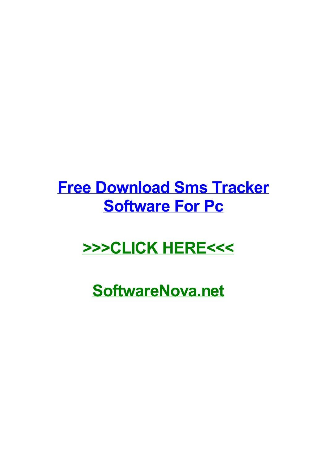Android phone sms tracker by christiannjiw issuu.