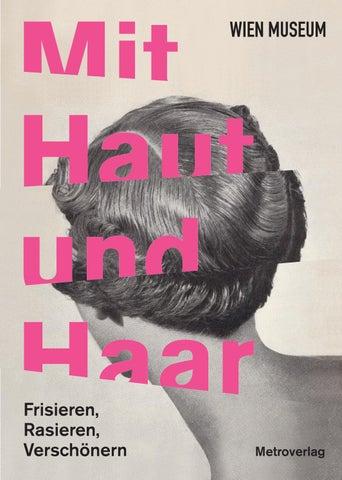 Wien Museum Katalog Mit Haut Und Haar By Wien Museum Issuu