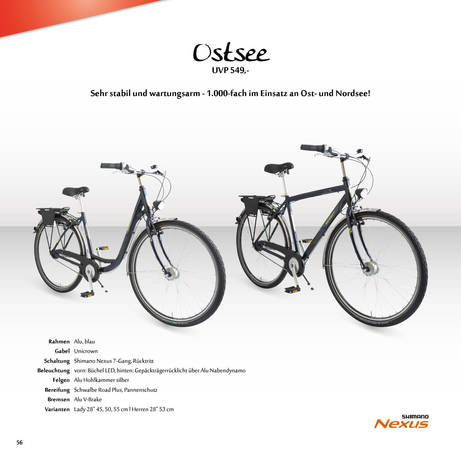 BBF Bikes 2018 By BIKE