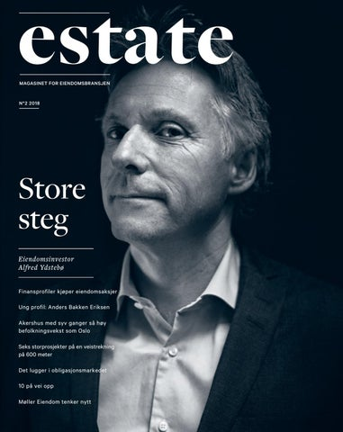 b221cecd Estate Magasin 02 2018 by Estate Media - issuu