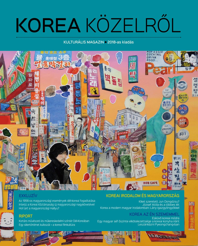 Koreai társkereső kultúra push and pull