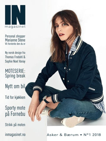 2656a99b IN Asker & Bærum 01 2018 by IN magasinet - issuu