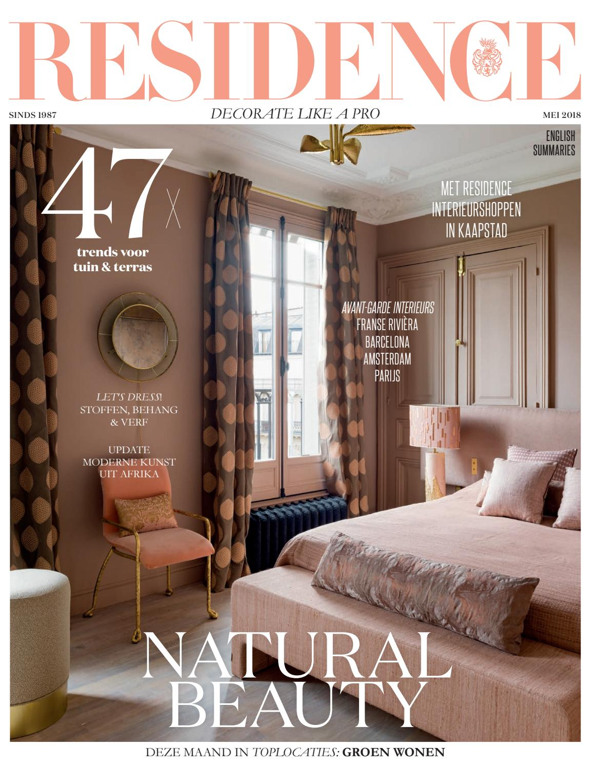 RESIDENCE #5 Natural Beauty by Pelican Media - issuu