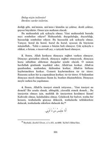 7cdd4ecb5ee41 Esad Coşan- Tabakatus Sufiyye 01 sh.331 643 by SELÇUK - issuu
