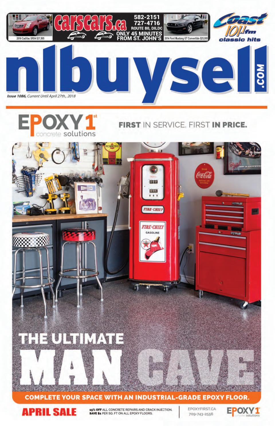 Buy and Sell Magazine 1086 by NL Buy Sell - issuu