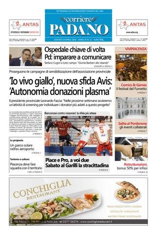 Corriere 19 2018 by Corriere Annunci - issuu 3573da5136e