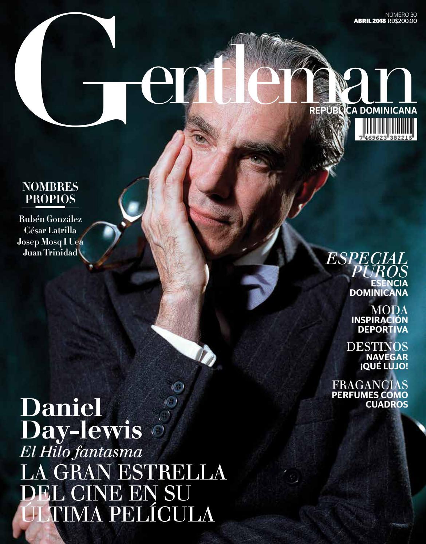 4e52efddac 30 gentleman rd by Gentleman Republica Dominicana - issuu