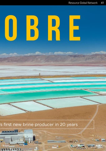 Page 41 of Lead feature - Orocobre