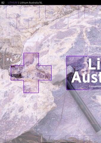 Page 82 of Lithium Australia