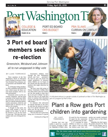 port washington times 2018 04 20 by the island now issuuBeginners Guide To Generating Mortgage Leads Online 347343 #10