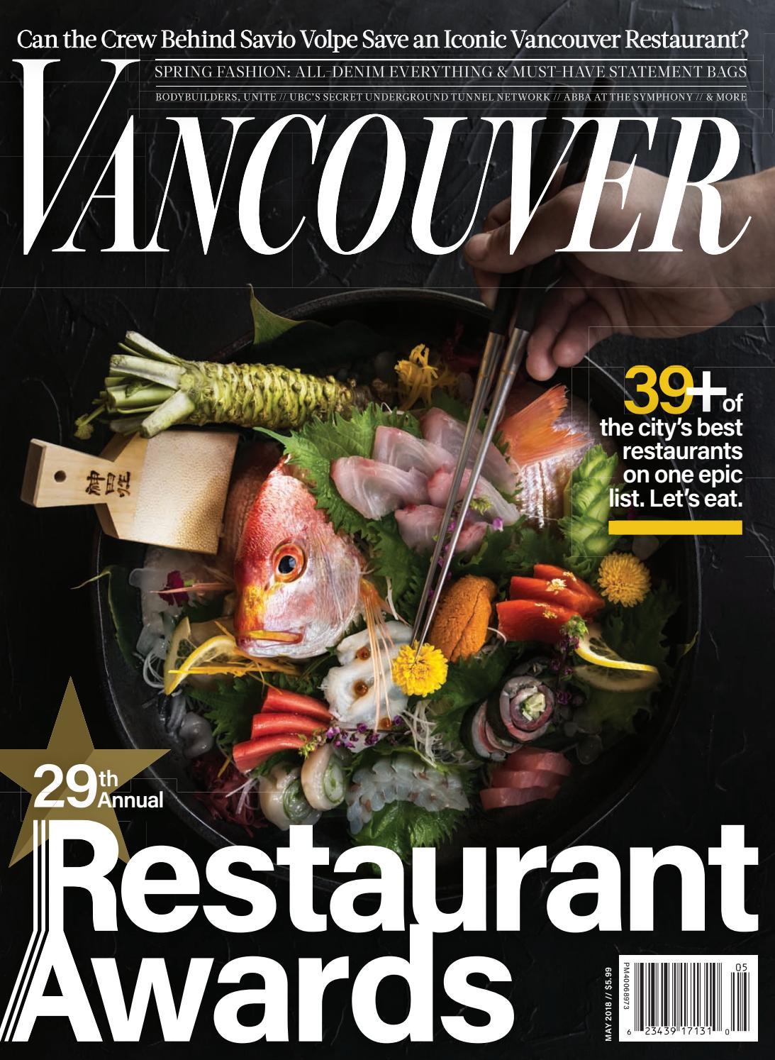 1d2bbb719b22 Vancouver Magazine