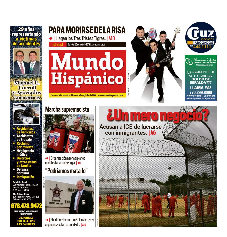 Un mero negocio? by MUNDO HISPANICO - issuu