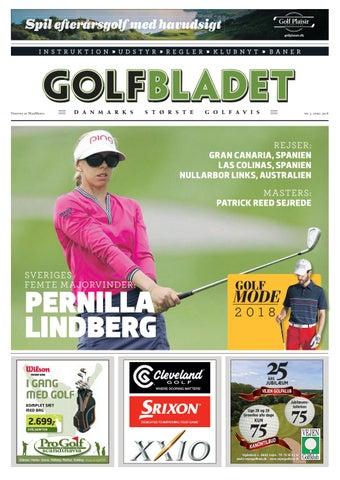 29db3c000827 Golfbladet april 2018 by Morten Buckhøj - issuu
