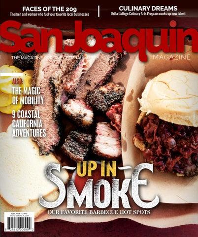 San Joaquin Magazine May 2018 By San Joaquin Magazine Issuu