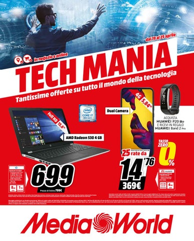 Mediaworld 25apr By Best Of Volantinoweb Issuu
