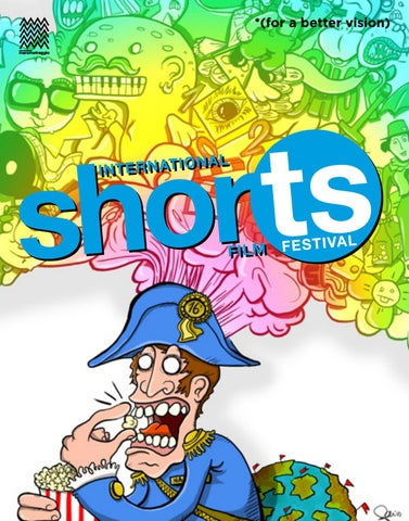 ShorTS International Film Festival - Catalogo 2015 by aficfestival ... 439c75619cb3