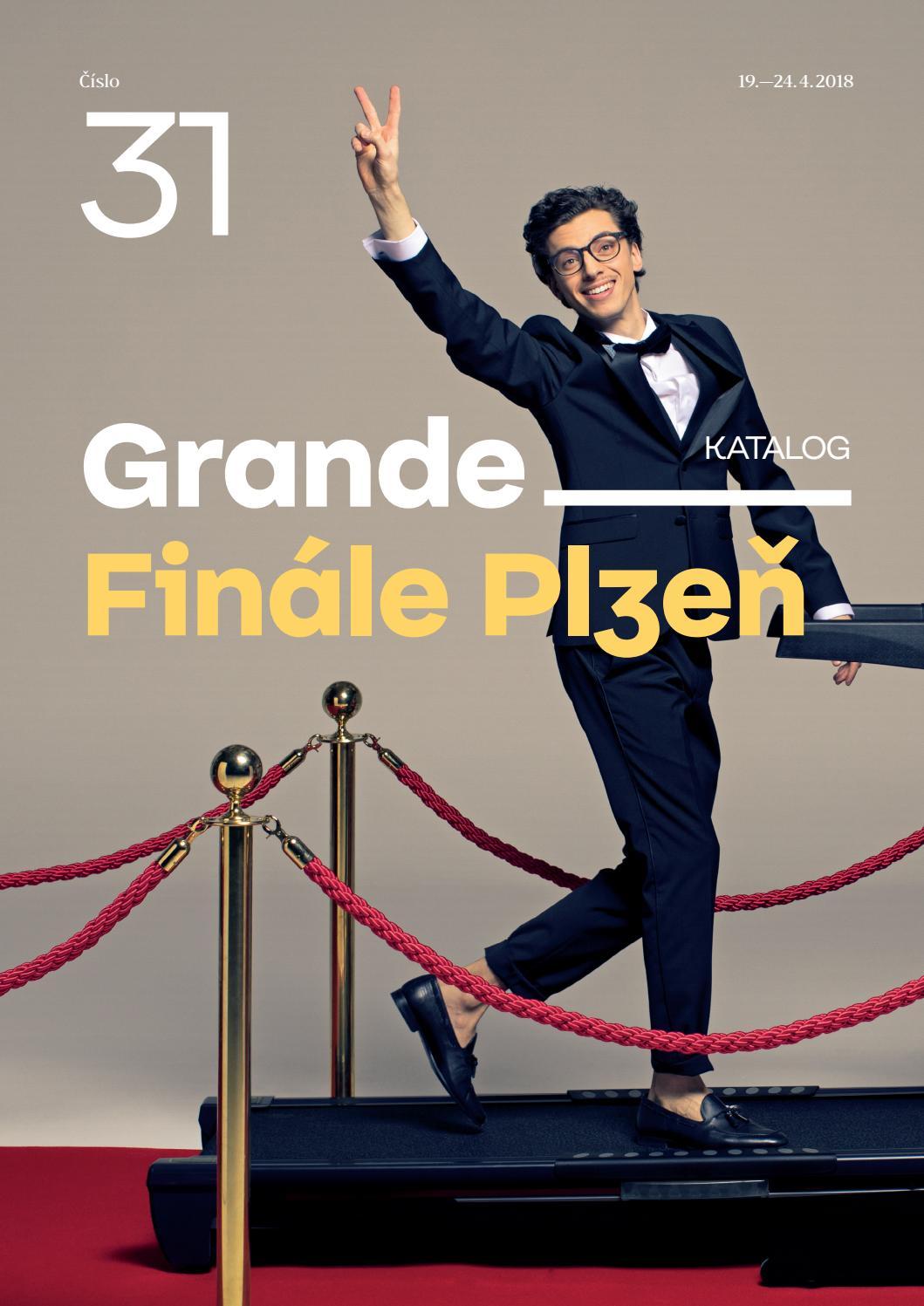 8d96c245bdb Katalog 31. Finále Plzeň 2018 by Finále Plzeň - issuu