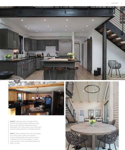 Page 47 of The Yin + Yang of Modernizing Log Homes