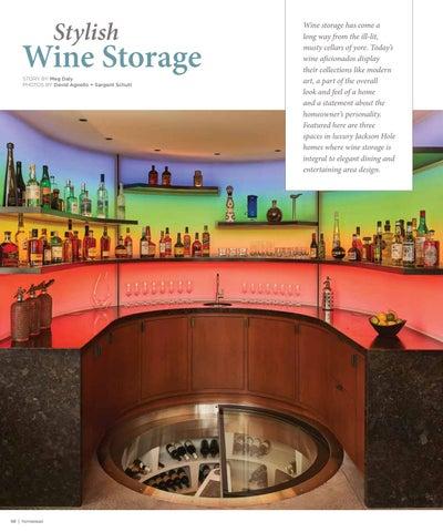 Page 68 of Stylish Wine Storage