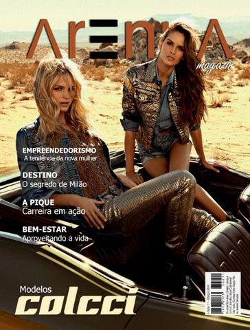 e75e8b647 Arenna 11 27 de março de 2013 by Editora Três Regiões - issuu