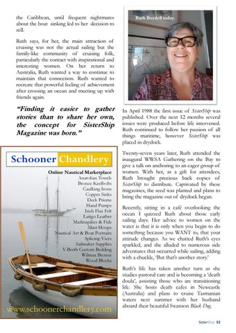 Page 52 of Cruising with Critters