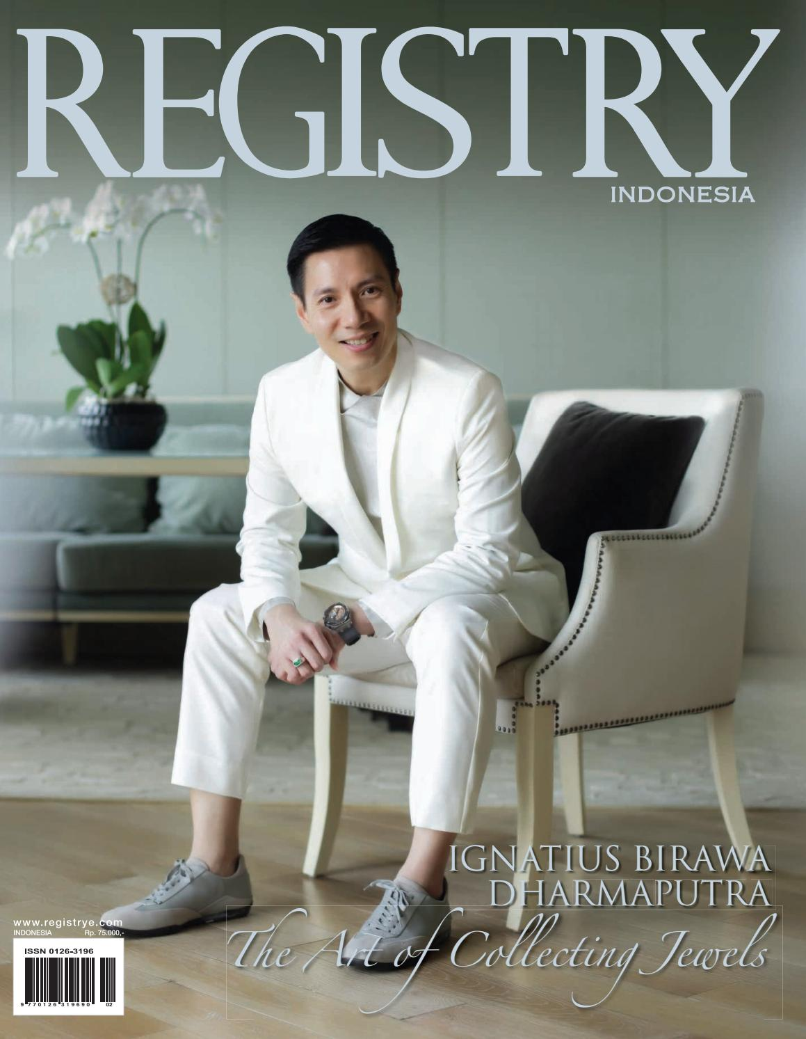 Registry April 2018 By E Issuu Blazer Anak Muda Younger