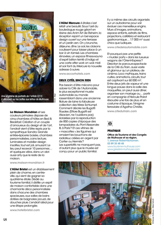 Circuit Dedie Salle De Bain ~ alsace tendances et automne 2018 by agence d attractivit de l