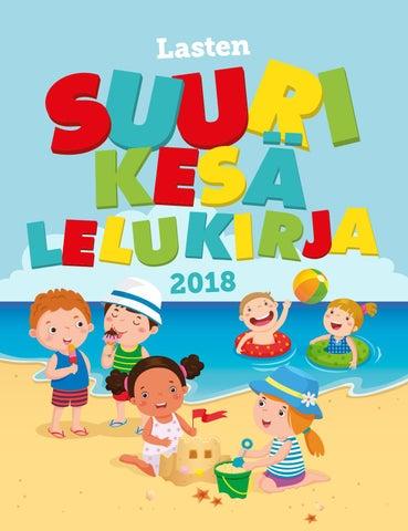 joulu lelulehti 2018 Lelukirja 2018   Lelukauppa Partanen joulu lelulehti 2018