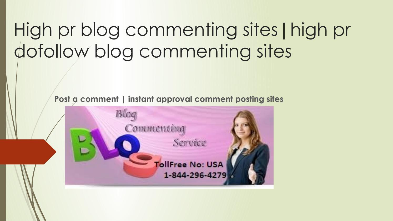 Best free blogging sites by setupantivirus11 - issuu