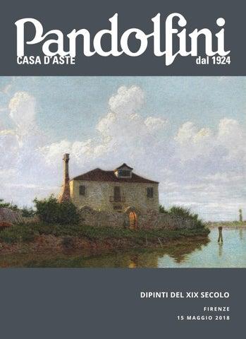 DIPINTI DEL XIX SECOLO by Pandolfini Casa d Aste - issuu 9adb9e41477