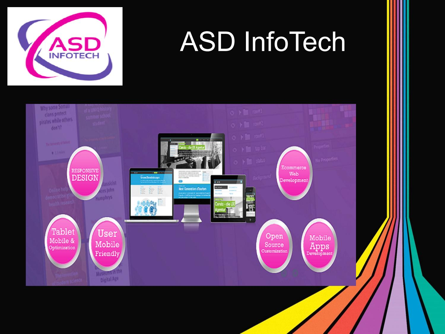 Top Ten Website Design Companies In World By Asd Infotech Issuu