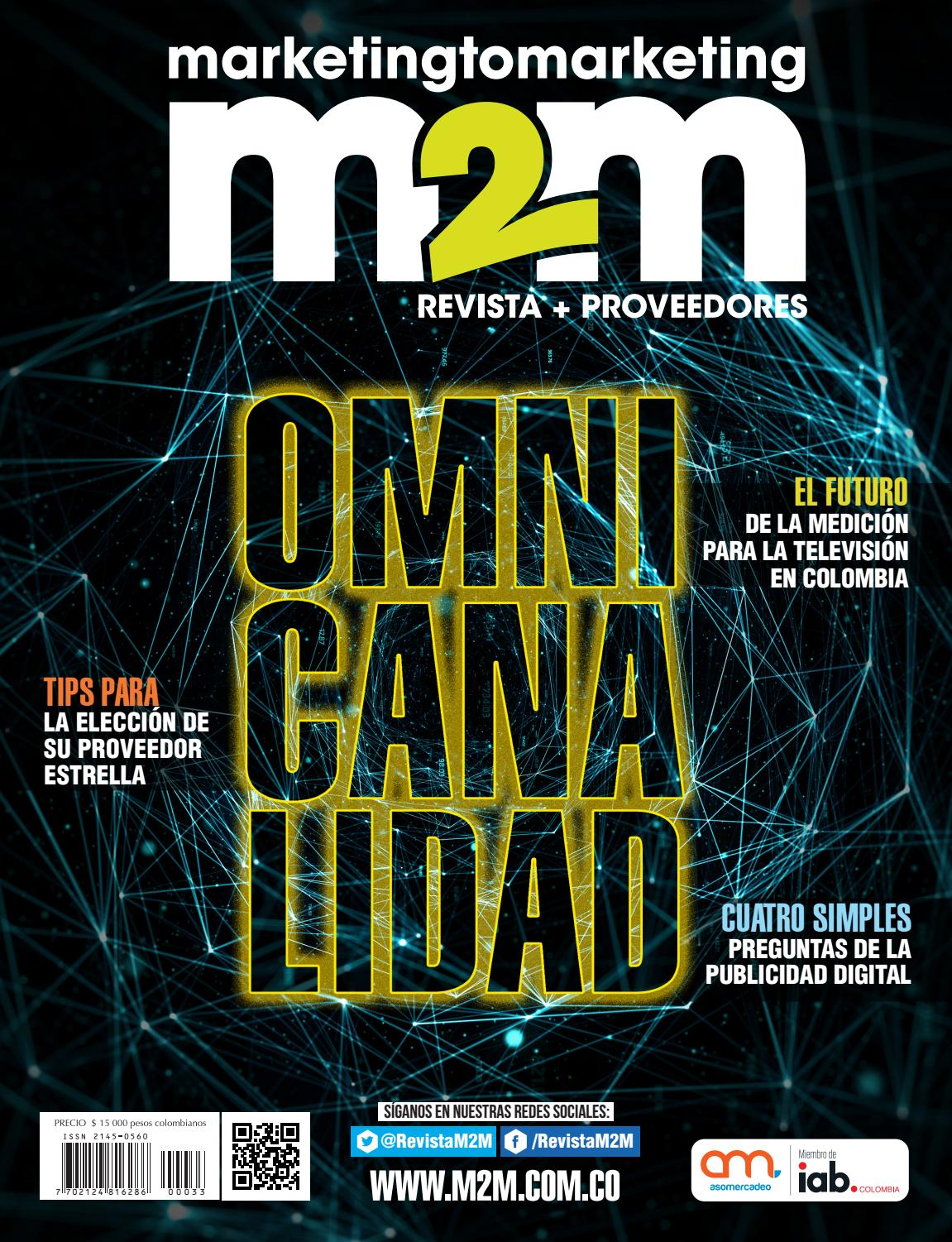 Revista m2m Ed 33 by LEGIS SA - issuu 0b2219b554b