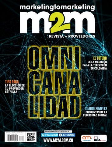 9b9c0a65d EL FUTURO. DE LA MEDICIÓN PARA LA TELEVISIÓN EN COLOMBIA