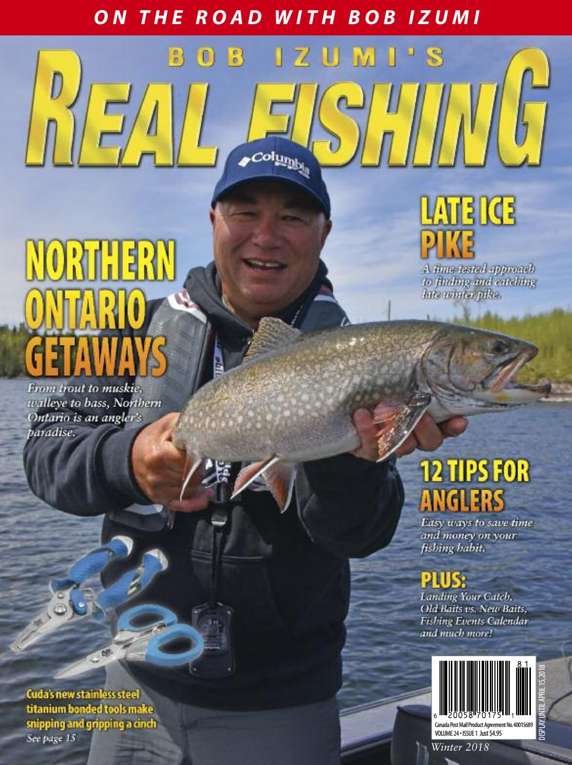 Balancing pike: description and reviews. Winter fishing on the rocker