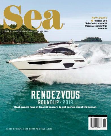 a46c475c3d46 May 2018 - Sea Magazine by Duncan McIntosh Company - issuu