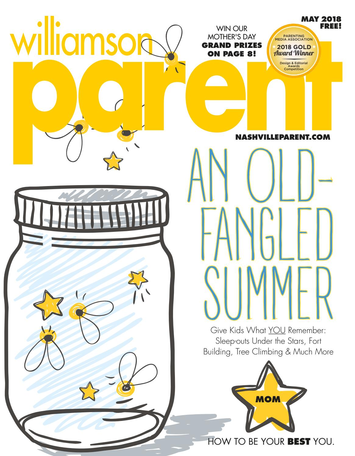 williamson parent magazine may 2018 by day communications daycom