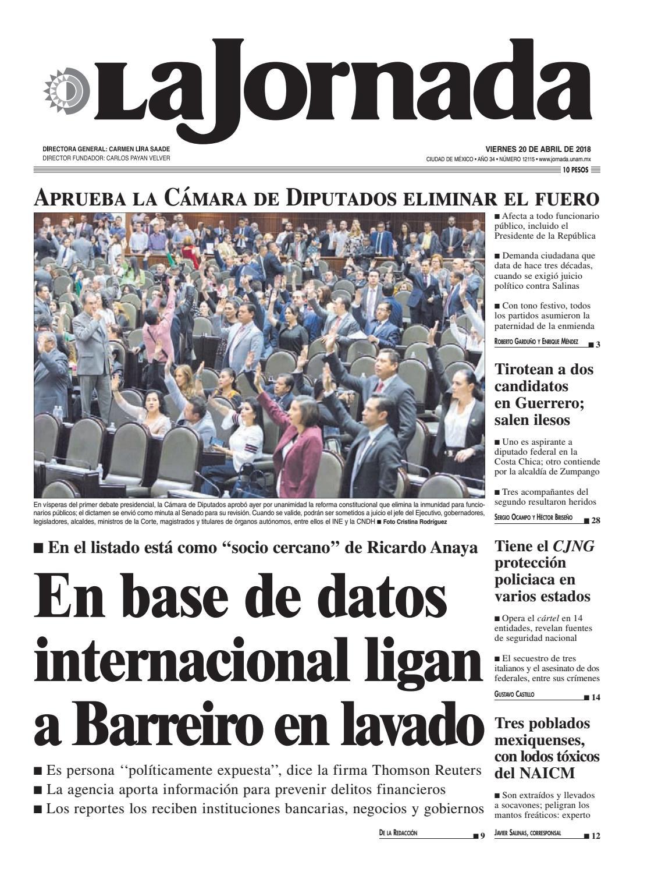 15cf754237 La Jornada